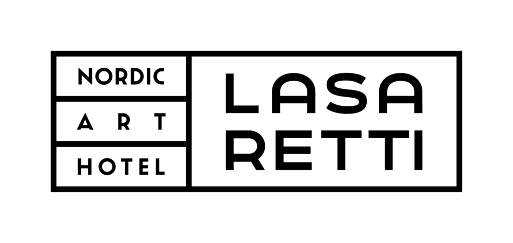 Hotelli Lasaretti logo