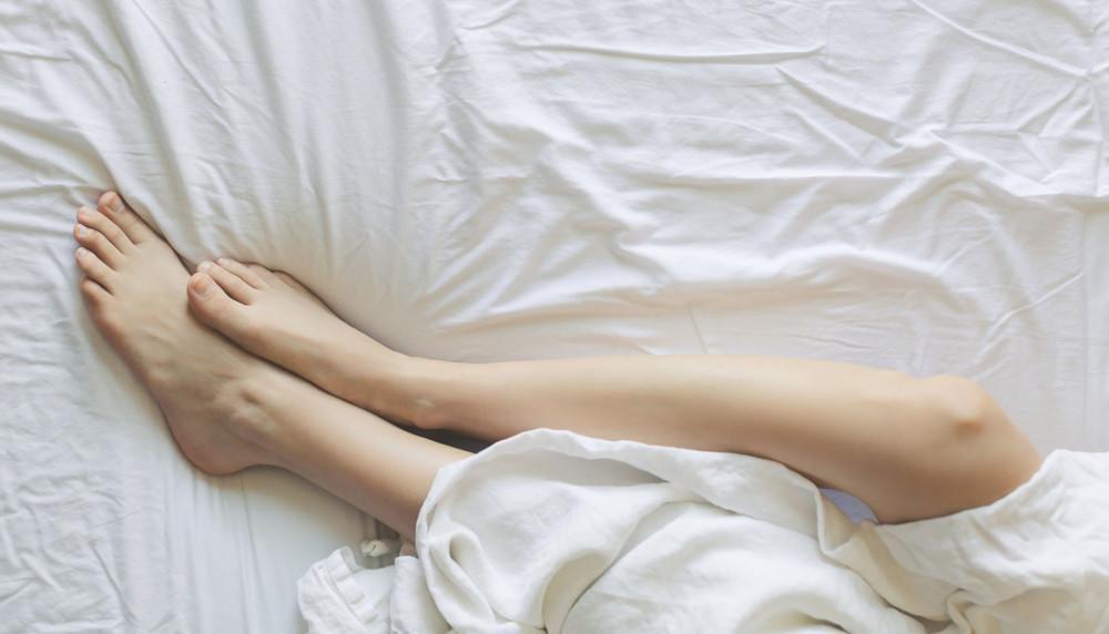 huono uni nainen kuvituskuva