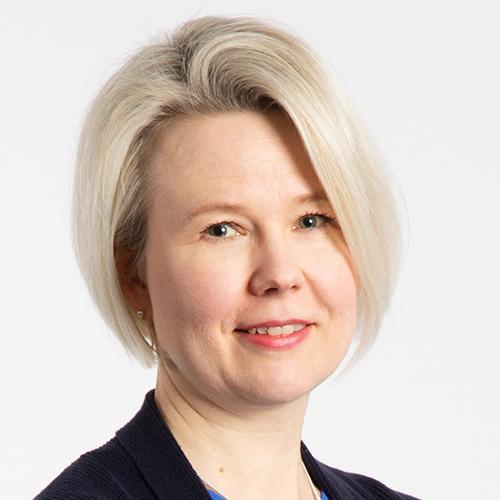Kirsi Säkkinen