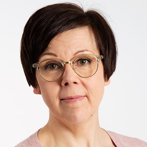 Marika Kiikala-Siuko