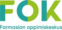 Farmasian oppimiskeskus logo