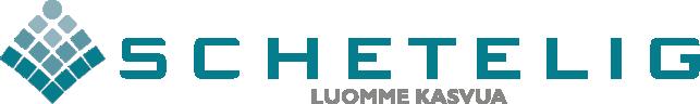 Schetelig logo