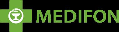 Medifon logo