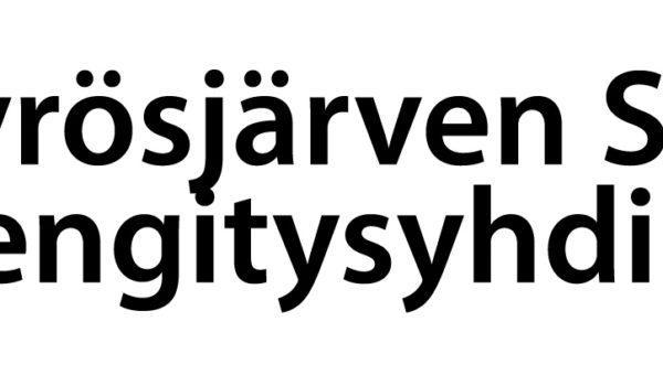 Kyrösjärven Seudun Hengitysyhdistyksen logo